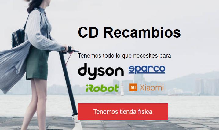 Servicio técnico Roomba en Madrid 5